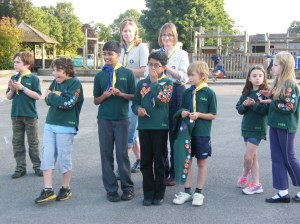 Chief Scout Badges-Jul72013