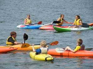 summer camp 150